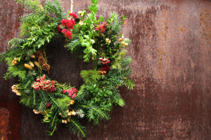 damaris designs christmas wreaths and seasonal wreaths 4